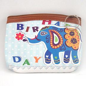 Peňaženka slon