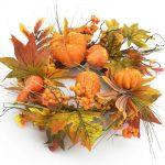 Veniec jesenný