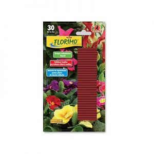 Tyčinkové hnojivo pre izbvé kvety