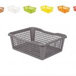 Plastový košík