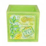 Voňavý lampión zelený čaj