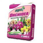 Zemina na orchidee 5l