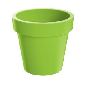 Kvetináč LOFLY zelený