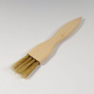 Omasťovačka drevená plochá