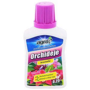 Hnojivo na orchidey