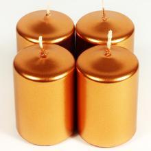 Advent sviečka 40/80 metal medená