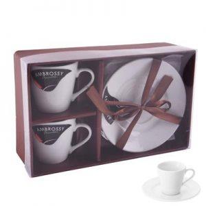 Kávový set porcelán