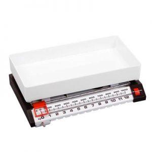 Kuchynská váha mechanická 13kg