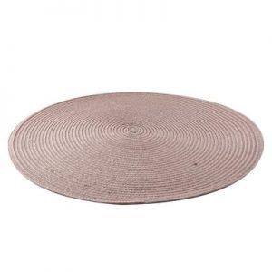 Prestieranie kruh 38cm šedá