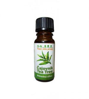 Čajovník Tea tree éterický olej