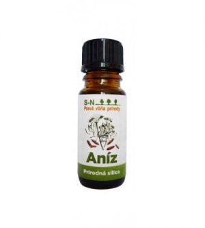 Aníz éterický olej