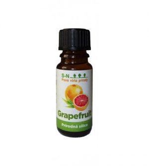Grapefruit éterický olej