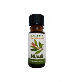 Niauli éterický olej