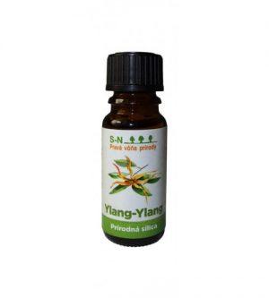 Ylang-ylang éterický olej