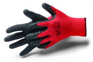 Montážne rukavice Allstar crinkle