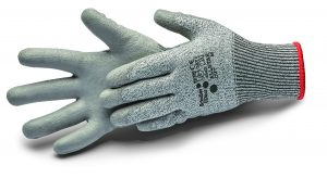 Montážne rukavice Allstar cut