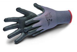 Montážne rukavice Allstar grip