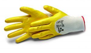 Montážne rukavice Allstar sun