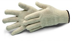 Bavlnené rukavice Cottonstar hybrid