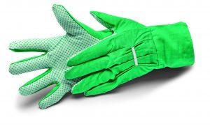 Záhradné rukavice Florastar zelené