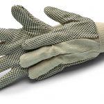 Záhradné rukavice Florastar sivé
