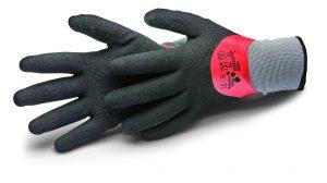 Pracovné rukavice Workstar freeze