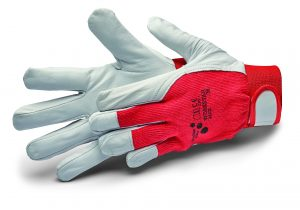 Pracovné rukavice Workstar race