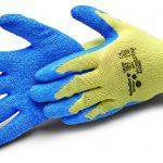 Pracovné rukavice Workstar stone