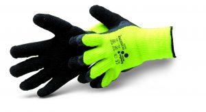 Pracovné rukavice Workstar winter