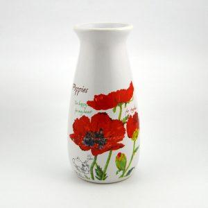 Váza maky