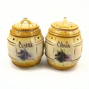 sekulská keramika