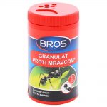Otrava na mravce granule