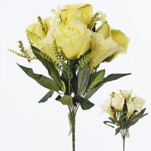 Kytica ruža ľalia