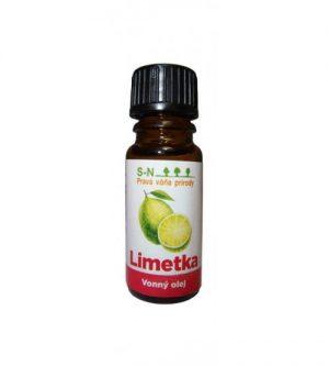 Limetka vonný olej