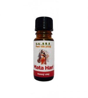Mata Hari vonný olej