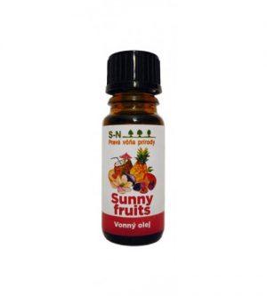 Sunny fruits vonný olej