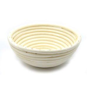 Ošatka na chlieb okrúhla