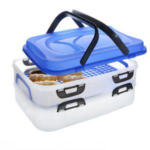 Piknikový box 2p