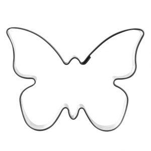 Vykrajovačka motýľ veľký