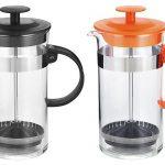 Kávovar french press 350ml farebný