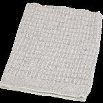 Handra tkaná biela 60x50