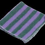 Prachovka farebná tkaná 37x40