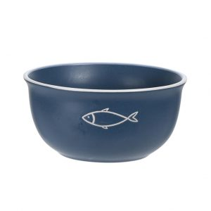 Miska námornícka ryba modrá