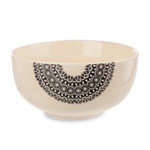 Miska keramika mandala