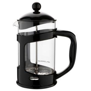 Kávovar french press čierny 800ml BIG